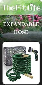 flexibel garden hose