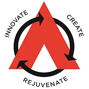 Innovate Create Rejuvenate