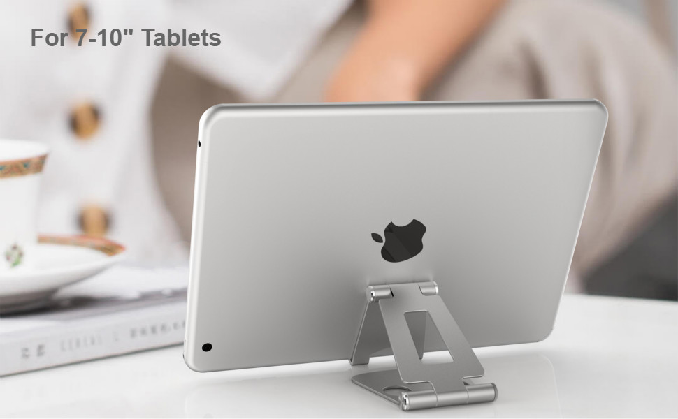 """Phone Stand for 7-10"""" Tablets"""