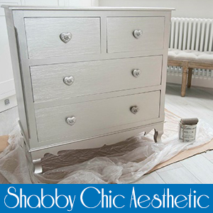 Shabby Chic Chalk Based Furniture Paint Wood Chalk based colour for different surfaces