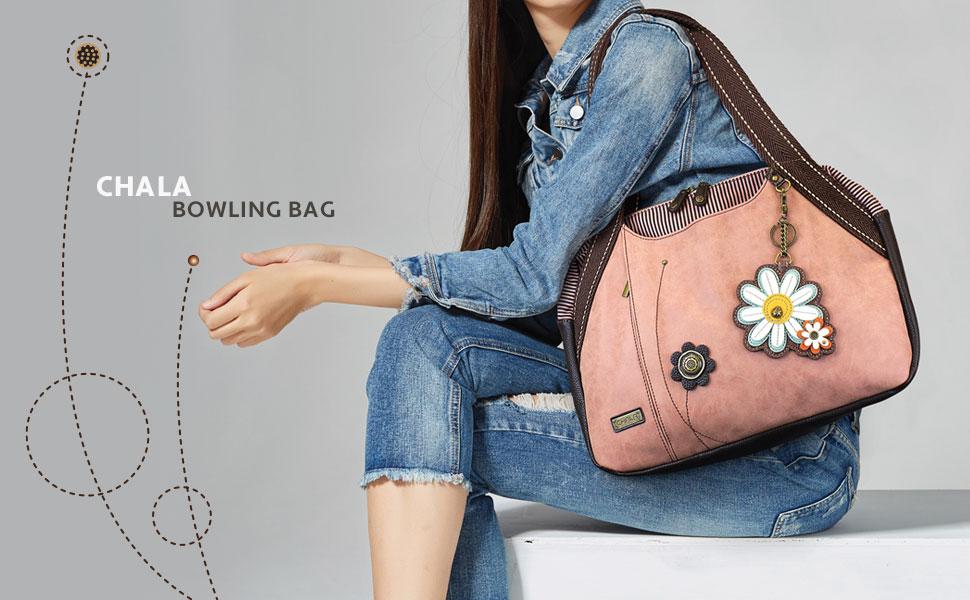 835 Bowling Bag