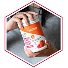 bulletproof collagen acid face health beauty skin mct oil