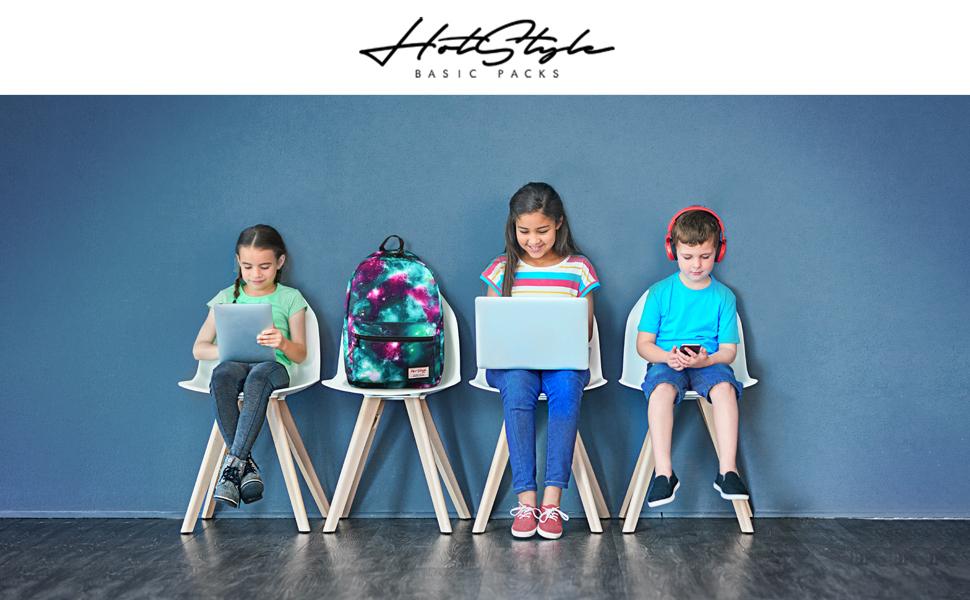 trendymax school backpack