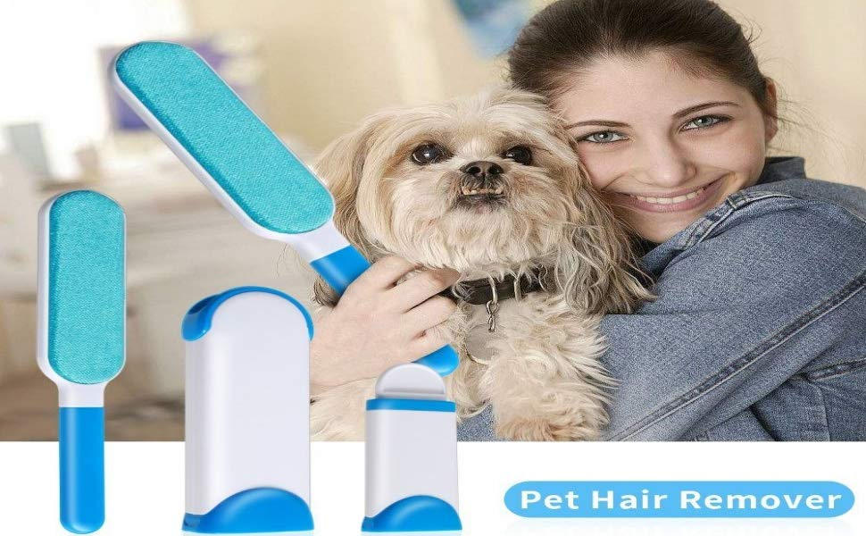 pet lint hair remover