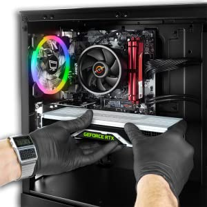 custom desktop computers