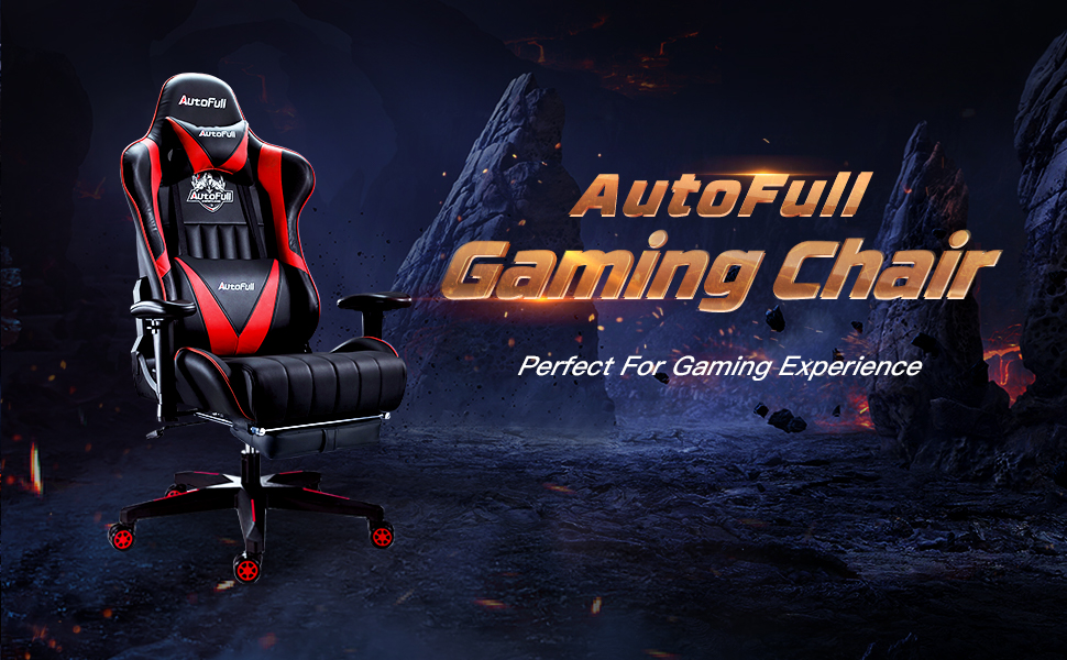 AUTOFULL gaming chair