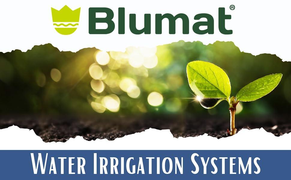 Blumat Header Image