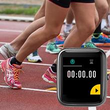 smart watch iphone