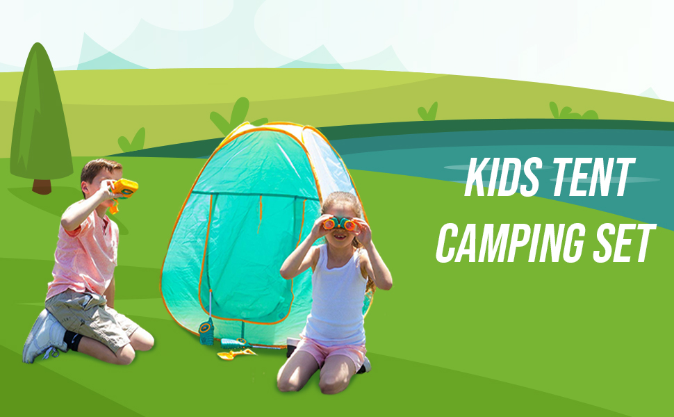 kids tent  toys for 4-5 year old boys