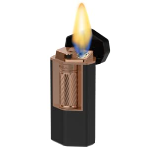 xikar cigar accessories meridian triple soft flame lighter high altitude design gift fathers day