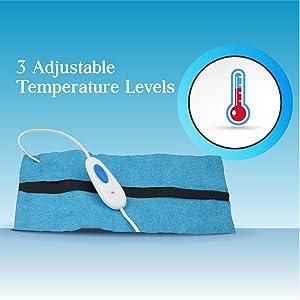 temperature level adjustable