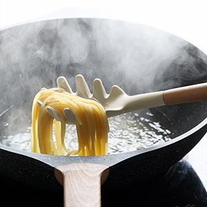 non scratch utensils cookware set
