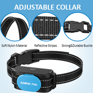training collar for dogs large breeds