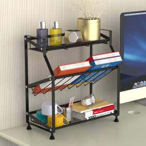 3 tier rack shelf organizer