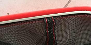 Reinforced stitching won't come loose