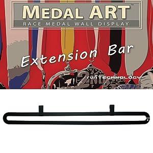 medal display extension