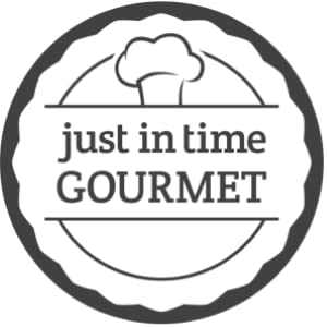 Just In Time Gourmet Logo