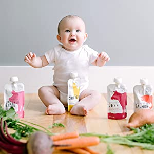 everybody loves this baby food