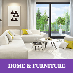 For furniture