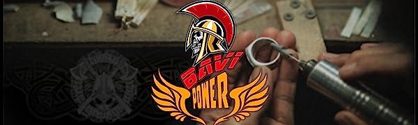 BaviPower Authentic Viking Jewelry Store
