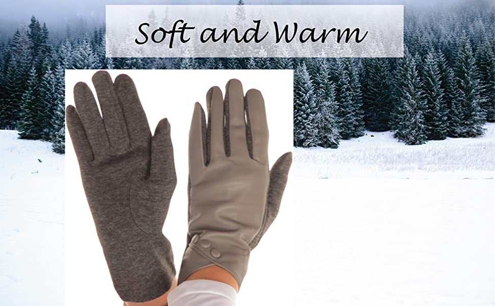 warm winter gloves touchscreen cold weather cycling gloves windproof sports driving hiking women