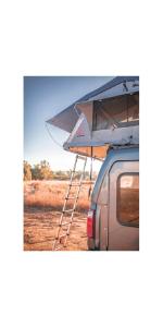 LEER Gear Rooftop Tent