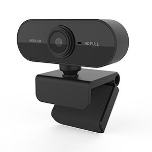 webcam para ordenador