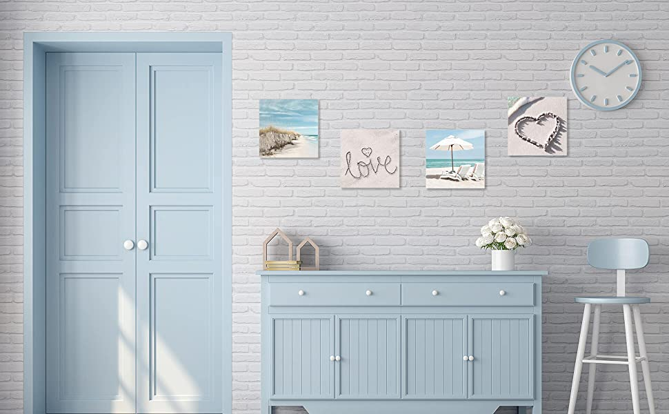 seascape canvas wall art