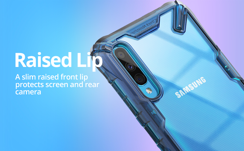 galaxy a70 back cover