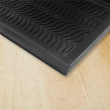 5 Cm Lip- No More Surface Spills On Floor