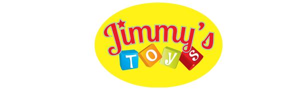 JIMMY'S TOYS LOGO