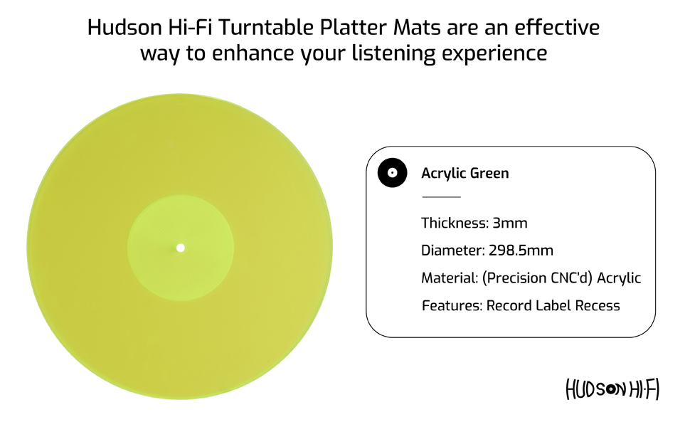 protractor cork alignment cartridge platters record slipmat stylus slip vinyl phono tool mats player
