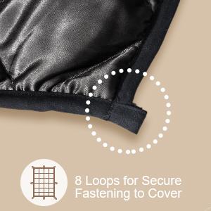 cover loop