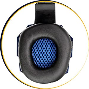 Comfort-optimized Earmuff