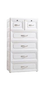 6 drawer