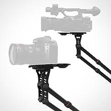 Camera Mounting