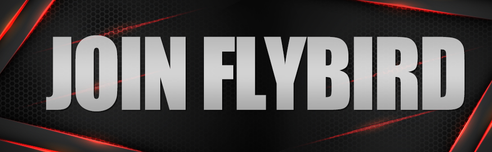 JOIN FLYBIRD