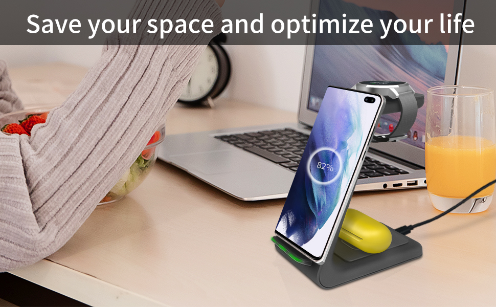Save your space and optimize your life
