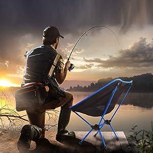 Fishing hol.