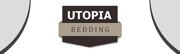 Utopia Bedding