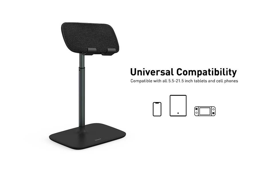 tablet stand for ipad