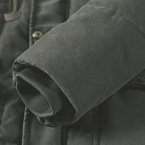 mens warm coats