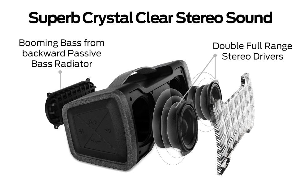 Stereo Pairing