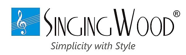 Singing Wood Classic Audio series