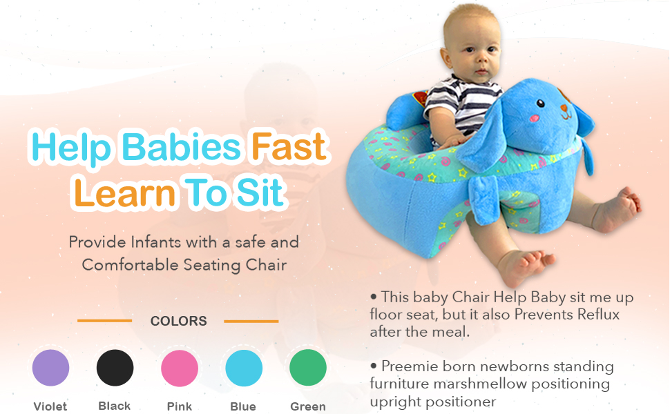 Infant Support Seat