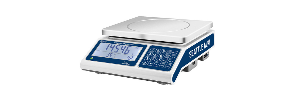 counting scale precision balance analytical balance weighing scale gram scale counting parts scale