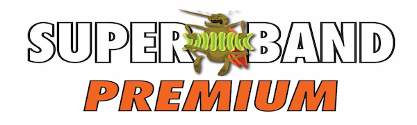 Superband Premium Mosquito Repelling bands
