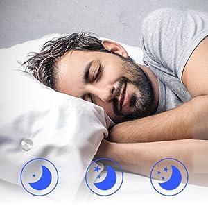 Sleep Monitor Smart Tracker