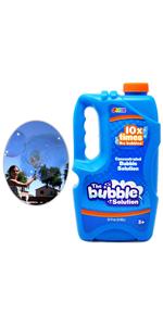Bubble Solution Refill