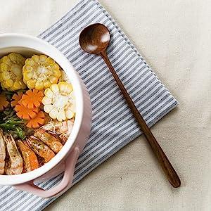 soup spoons